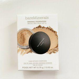 bareMinerals Makeup - Bare Minerals | Foundation Medium Beige 12